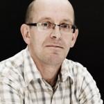 Dr. Vincent Durac portrait